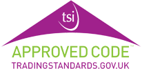 TSI Approved Logo